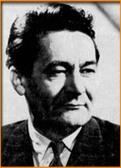 Erdei Ferenc, a minisztertanács elnökhelyettese