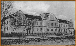 Református fiú- és leányiskola