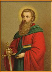 Szent Pál