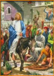 Jézus fogadása